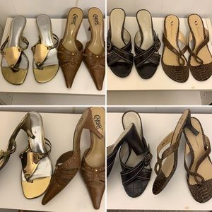 Lot of shoes - size 6.5